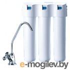 Фильтр питьевой воды Аквафор Кристалл Н исполнение 2