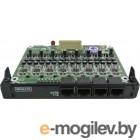 Плата расширения Panasonic KX-NS5174X 16-портовая плата аналоговых внутренних линий (MCSLC16)(PRI30/E1)