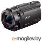 Sony FDR-AX33B 4K, 50p, 8,3Mp, Exmor R CMOS, CarlZeiss VS, 15/20x Zoom, 3.0. Wi-Fi/NFC FDRAX33B.CEE