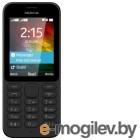 Мобильный телефон Nokia 215 Dual черный