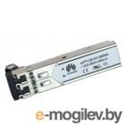 Модуль Huawei ESFP-GE-SX-MM850 Optical Transceiver,eSFP,GE,Multi-mode Module(850nm,0.5km,LC)