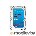 Seagate Archive HDD (ST8000AS0002) 8.0Tb