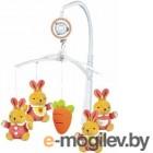 Baby Mix TK/708 (зайки с морковкой)