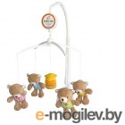 Baby Mix TK/788М (мишки с медом)