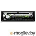 CD/MP3-магнитола Mystery MCD-573MP