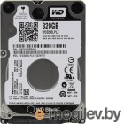 Western Digital Black (WD3200LPLX) 2.5 7200rpm 32Mb 320 Gb SATA 6Gb/s