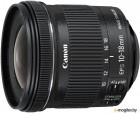 Canon EF-S 10-18мм F/4.5-5.6