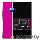 Oxford SOS NOTES NOTEBOOK 245X310мм 80 листов 400037407