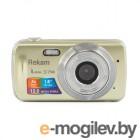 Rekam iLook S750i серый 12Mpix 1.8 SD CMOS/AAA