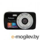 Rekam iLook S750i черный 12Mpix 1.8 SD CMOS/AAA