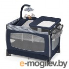 Chicco LULLABY PLAYARD цв.EQUINOX