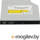 Оптич. накопитель DVD±RW LG (HLDS) DTB0N SATA Slim <Black, SuperMulti, 8x, OEM>