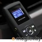 Neoline Splash FM черный MicroSD USB PDU (SPLASH FM)