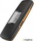 Digma U3 direct USB 4Gb черный/оранжевый