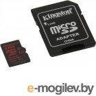 Kingston SDCA3/64GB microSDXC 64Gb Class10
