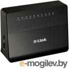 D-Link DSL-2740U/RA/U1A