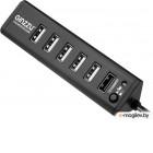USB-хаб Ginzzu GR-315UB