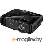 BenQ MX507 DLP | 1024x768 | 3200 ANSI | 13000:1 | 33db | 1.8kg | 3D Ready