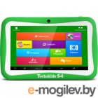 ��������. TurboKids S4  512Mb/8Gb/Android 4.4/Green