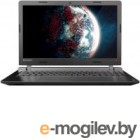 Lenovo IdeaPad 100-15 (80MJ003YUA) 15,6HD/2840/4GB/500GB/HD2000/Black (���)