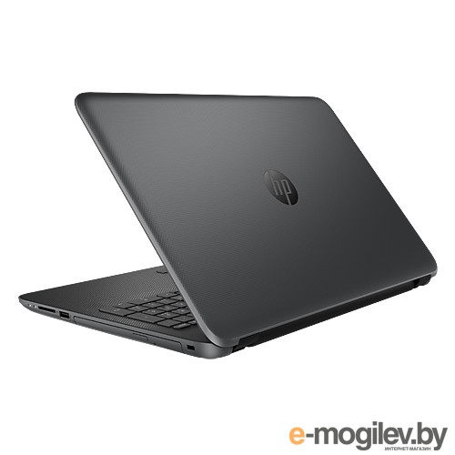 HP 250 Core i3 4005U/4Gb/500Gb/DVD-RW/Intel HD Graphics 4400/15.6/SVA/HD/Windows 8.1