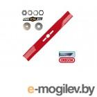 Нож для газонокосилки 48 см прямой OREGON