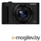 Sony Cyber-shot DSC-HX90B черный