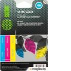 Заправочный набор Cactus CS-RK-CZ102 многоцветный для HP DeskJet 2515/3515 (3*30ml)