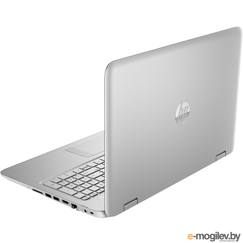 HP Envy 15-w001ur Core i7 5500U/16Gb/1Tb/DVD-RW/nVidia GeForce 9300M 2Gb/15.6/Touch/FHD (1920x1080)/Windows 8.1 64/silver/WiFi/BT/Cam/2700mAh