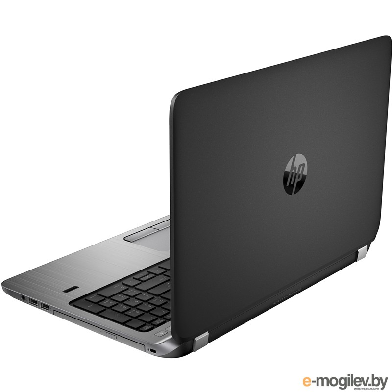 HP ProBook 450 G2 Pentium 3805U/6Gb/1Tb/DVD-RW/15.6/HD (1366x768)/Windows 8.1 Professional 64 +W8.1Pro/black/WiFi/BT