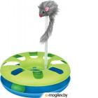 Trixie Безумный круг с пушистой мышкой 4135