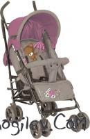 Lorelli Fiesta (Beige Violet Bear)
