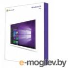 Windows 10 Профессиональная, лицензия на  1ПК / бессрочная, электронный ключ, 32-bit/64-bit All Lng PK Lic Online DwnLd NR (FQC-09131)