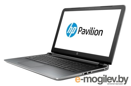 HP Pavilion 15-ab006ur Core i5 5200M/4Gb/500Gb/ DVD-RW/Intel HD Graphics 5500/15.6/ Windows 8.1 64/Silver