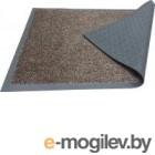 Грязезащитный коврик Kleen-Tex Entrance 60x85 (черно-коричневый)