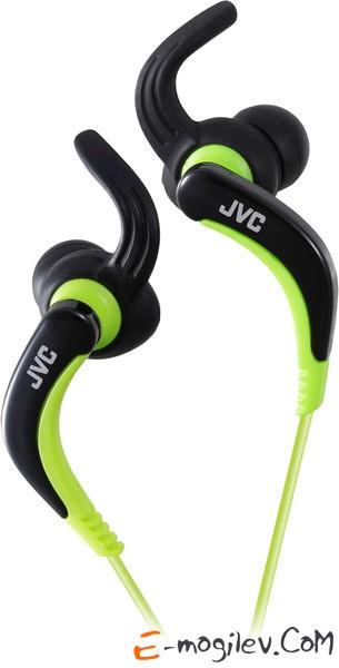 JVC HA-ETX30-B Black