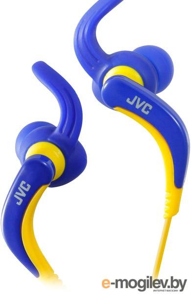 JVC HA-ETX30-A Blue