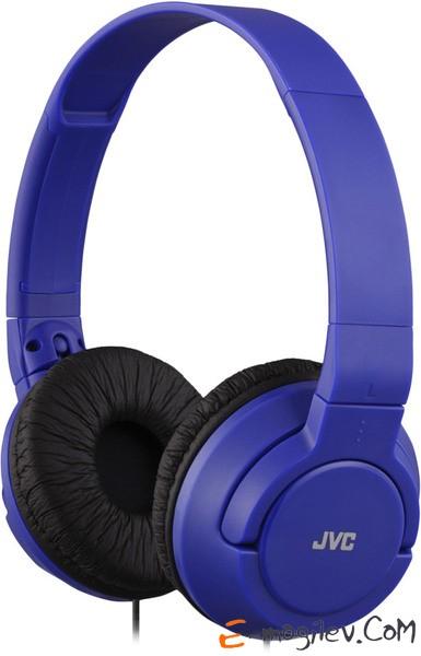 JVC HA-S180-A Blue