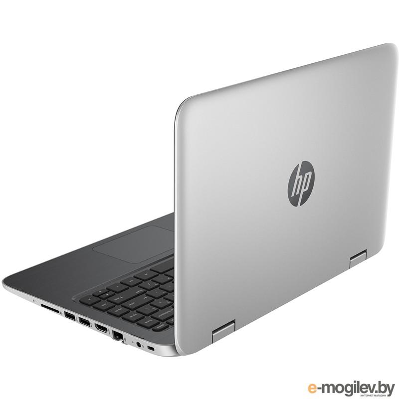 HP Stream 13-s000ur Core i3 5010U/4Gb/1Tb/Intel HD Graphics/11.6/HD (1366x768)/3G/Windows 8.1 64/silver/WiFi/BT/Cam