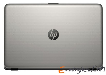 HP 15-af009ur A6 6312/8Gb/1Tb/Intel HD Graphics R4/15.6/Windows 8.1 64/black