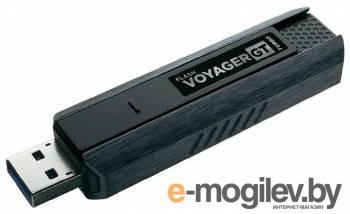 Corsair 64Gb Voyager GT Turbo CMFGTT3-64GB USB3.0 черный