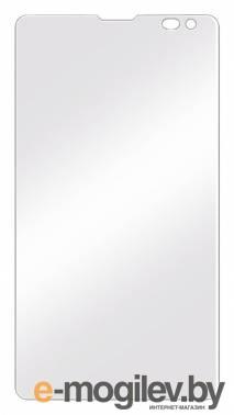 Hama 00136493 для Microsoft Lumia 532 прозрачная 2шт.