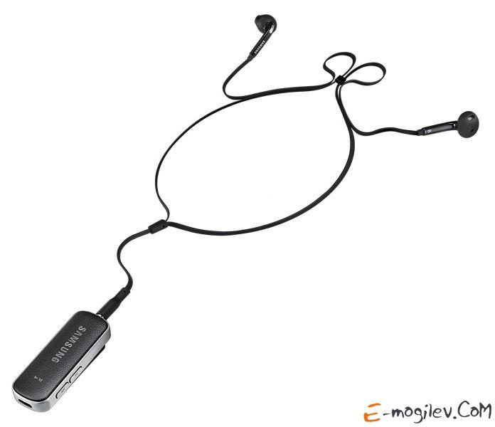 Адаптер Samsung Bluetooth Level Link черный (EO-RG920BBEGRU)