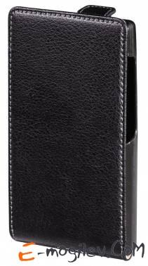 Hama 00135414 для Microsoft Lumia 532 SmartCase черный
