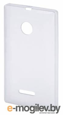 Hama 00135415 для Microsoft Lumia 532 SmartCase прозрачный