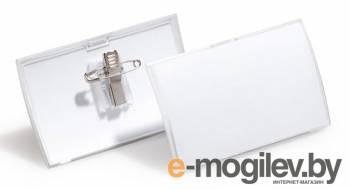 Durable 8693-19 CLICk Fold защелкивающийся 54x90мм упак: 5 шт в блистере