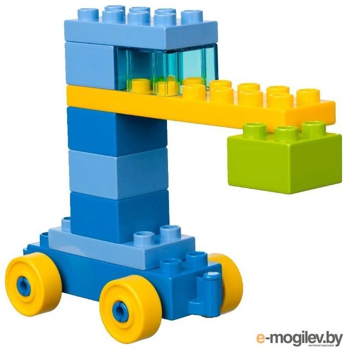 LEGO Duplo 4631 Моя первая модель