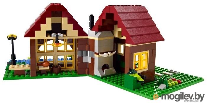 LEGO Creator 5766 Летний домик