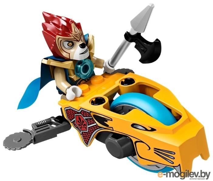 LEGO Chima 70115 Финальный Поединок