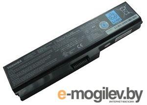 Аккумулятор для ноутбука Toshiba A660, A665, C645, C650, C655, L310, L750, M825
